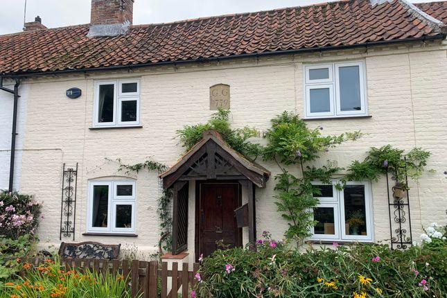 Thumbnail Property to rent in Hollow Lane, West Raynham, Fakenham