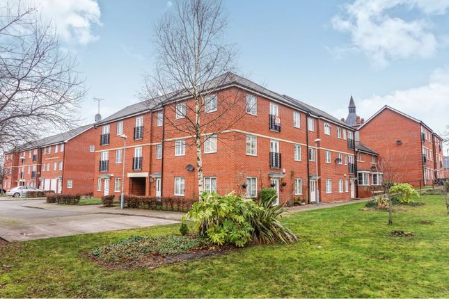 Thumbnail Flat for sale in Southcroft Road, Birmingham