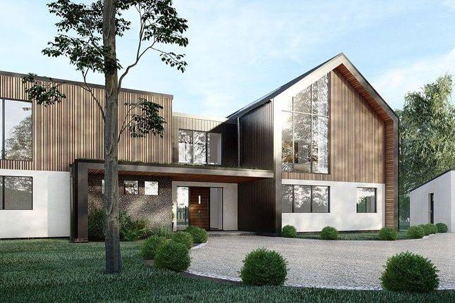 Thumbnail Detached house for sale in Plot 2, Pack Lane, East Carleton