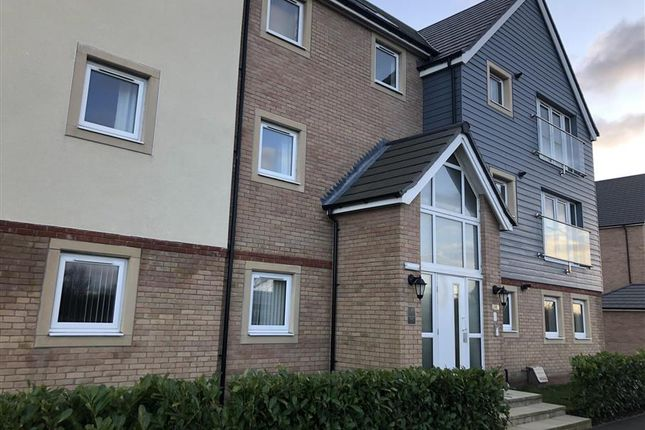 Thumbnail Flat to rent in New Quay Road, Lancaster