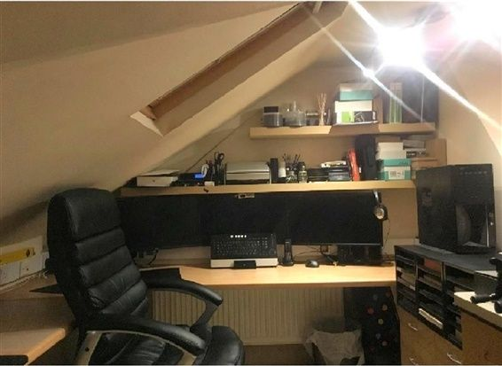Attic Room of Balmoral Avenue, Leyland PR25