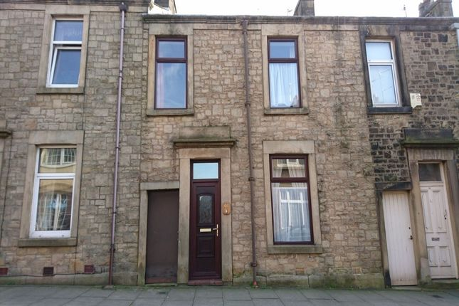 Thumbnail Terraced house to rent in Mersey Street, Longridge, Preston