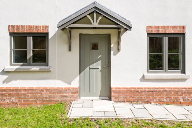 Thumbnail Detached house for sale in Parys Road, Ludlow, Shropshire
