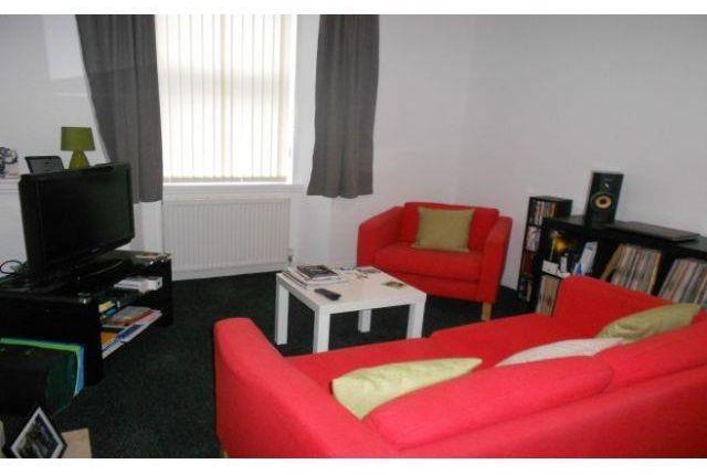 Thumbnail Flat to rent in Westpark Terrace, Troqueer Road, Dumfries