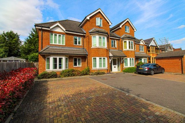 Photo 8 of Burgess Road, Bassett, Southampton SO16