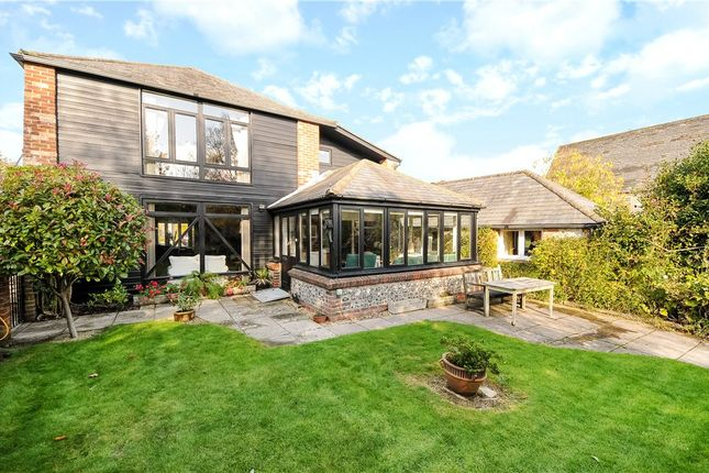 Thumbnail Property for sale in The Coach House, 10 Barton Farm, Cerne Abbas, Dorchester