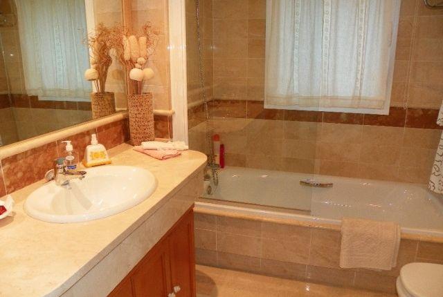 Bathroom 2 of Spain, Málaga, Marbella, El Rosario