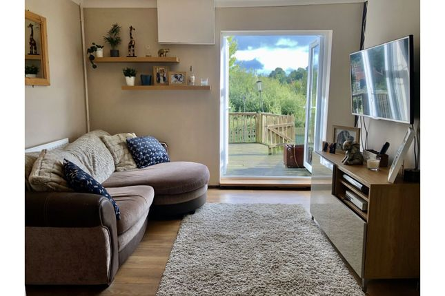 2 bed terraced house for sale in Burtons Lane, Swannington, Coalville LE67