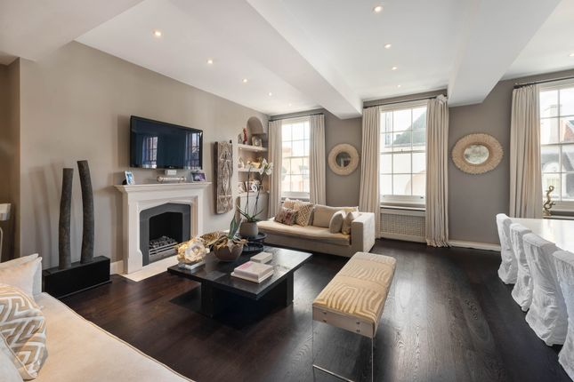 Thumbnail Maisonette for sale in Pont Street, Knightsbridge, London