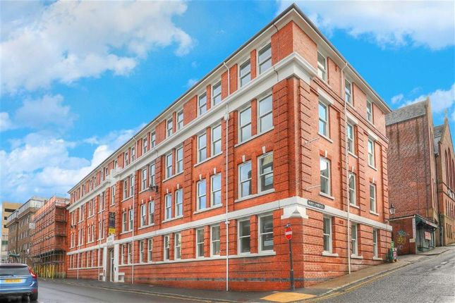 Thumbnail Flat for sale in 19 Queens Buildings, 55, Queen Street, City Centre