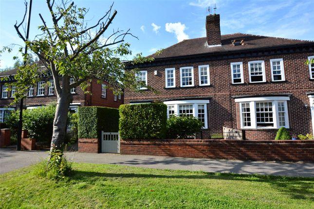Thumbnail Semi-detached house for sale in Spen Road, West Park, Leeds