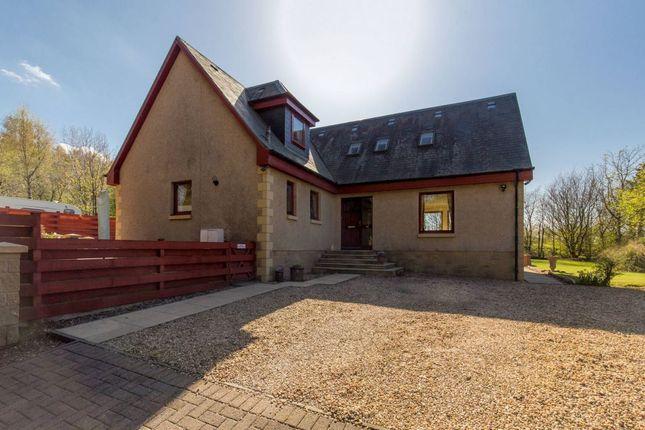 Thumbnail Detached house for sale in Linden House, 2 Harvest Wynd, Ratho Station