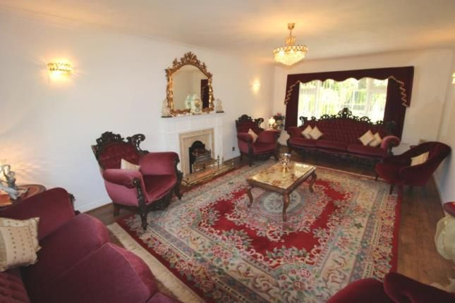 Drawing Room of Turnberry Road, Heald Green, Cheadle, Cheshire SK8
