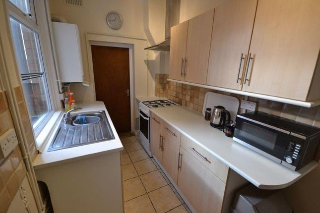 Thumbnail Property to rent in Welford Road, Leicester