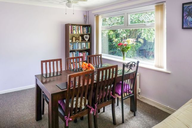 Dining Area of Ince Lane, Elton, Chester CH2