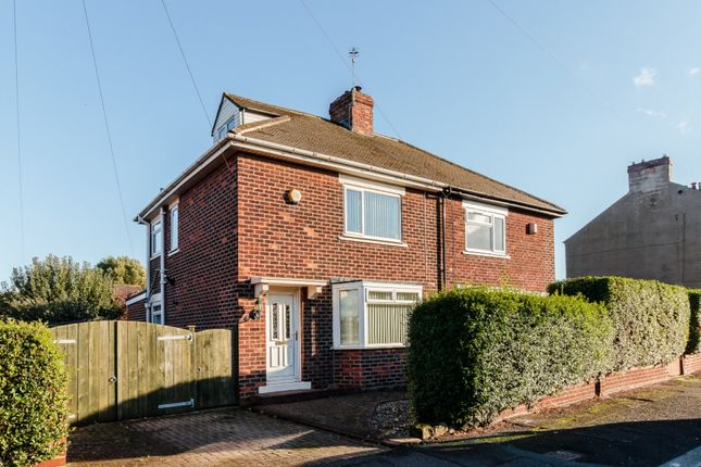 Semi-detached house for sale in Myrtle Road, Stockton-On-Tees, Stockton-On-Tees