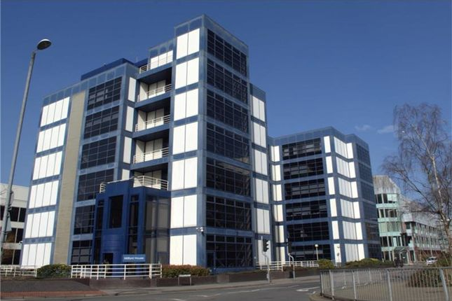 Thumbnail Office to let in Milford House, Milford Street, Swindon, Wiltshire, UK