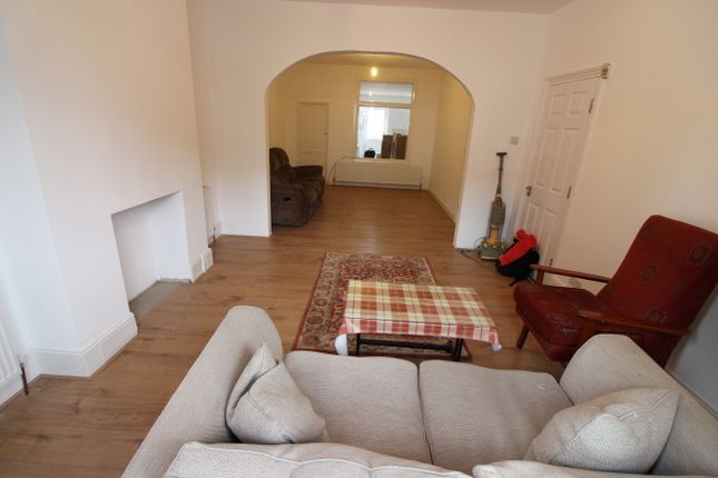 Thumbnail Semi-detached house for sale in Altmore Avenue, East Ham