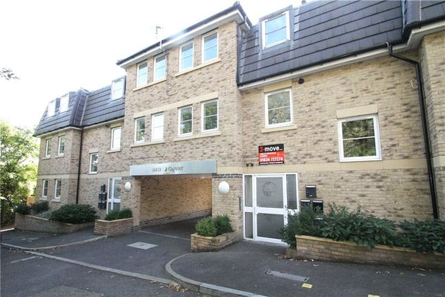 Thumbnail Flat for sale in Basi Court, 1 Dunnings Lane, Rochester