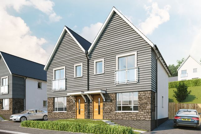 3 bedroom semi-detached house for sale in Maes Gwdig, Burry Port