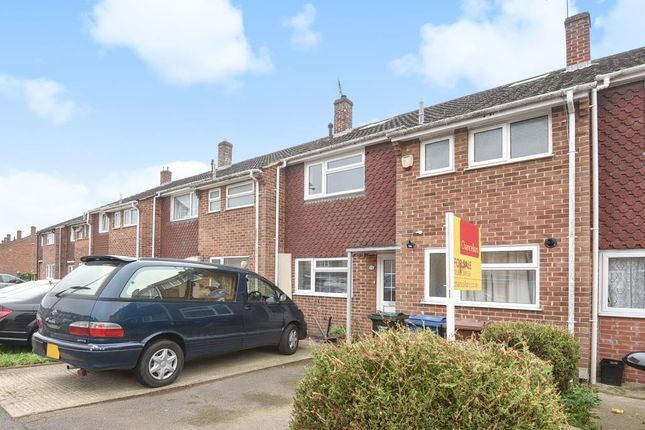 3 bed semi-detached house for sale in Barry Avenue, Bicester