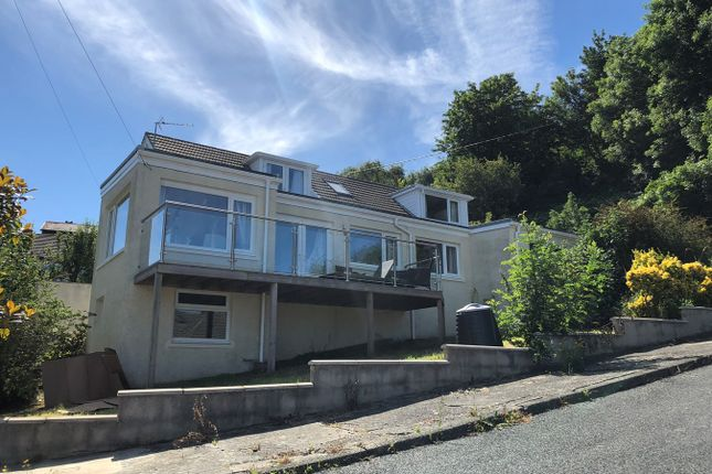Thumbnail Detached bungalow for sale in Cae Dolwen, Aberporth
