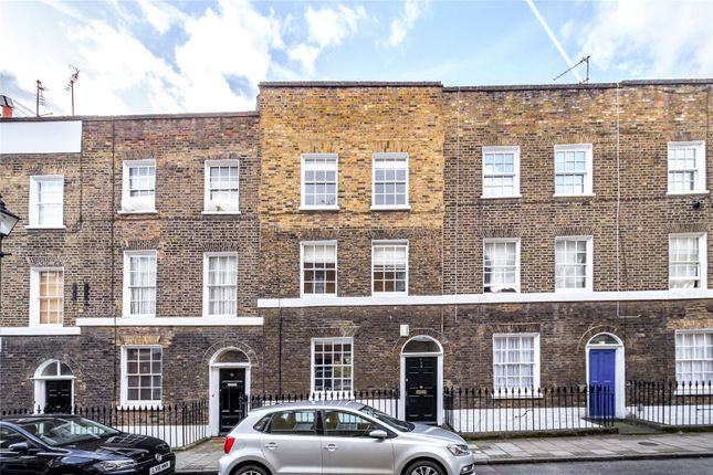 Thumbnail Terraced house for sale in Paget Street, London
