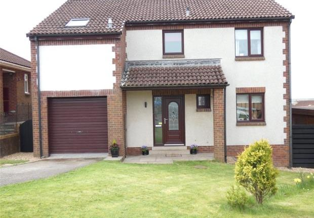 Thumbnail Detached house for sale in Juniper Grove, The Highlands, Whitehaven, Cumbria