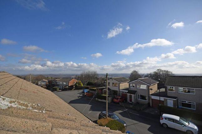Views of Cross House Road, Grenoside, Sheffield S35