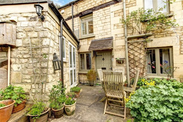 Thumbnail Detached house for sale in Watledge, Nailsworth, Stroud, Gloucestershire