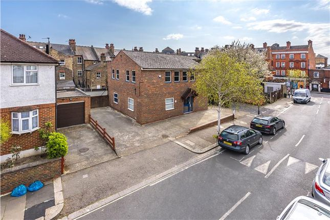 Office to let in 38 Carver Road, Herne Hill, London