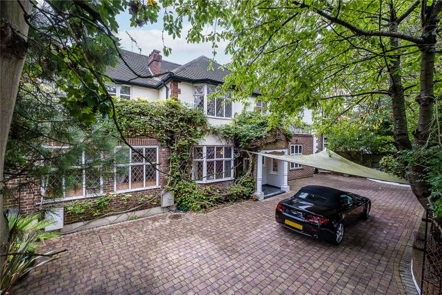 Thumbnail Detached house for sale in Sutherland Grove, London