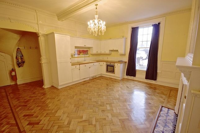 Thumbnail Flat to rent in Copyhold Lane, Winterbourne Abbas, Dorchester