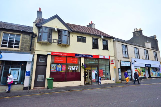 Thumbnail Retail premises for sale in Bannatyne Street, Lanark