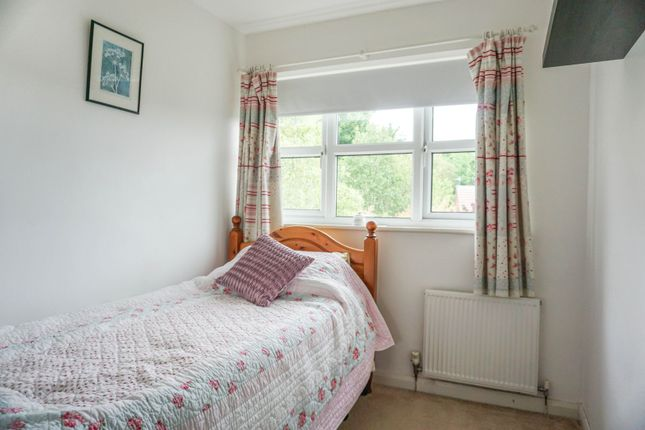 Bedroom Three of Alne Close, Henley-In-Arden B95