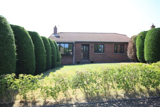 Thumbnail Bungalow for sale in Mourneview Park, Carrickfergus