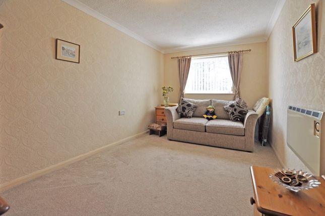 Photo 13 of Spacious Retirement Apartment, Stow Park Crescent, Newport NP20