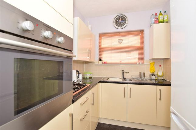 Kitchen of Southdown Road, Minster On Sea, Sheerness, Kent ME12