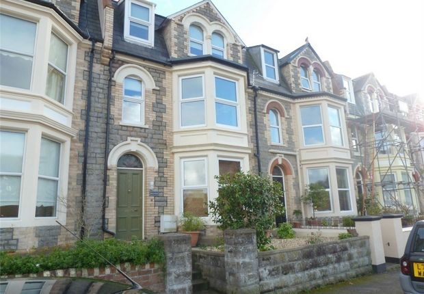 Thumbnail Terraced house for sale in 11 Langleigh Terrace, Ilfracombe, N Devon