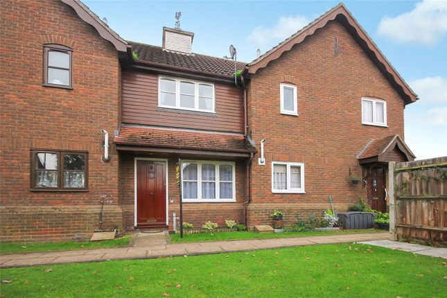 1 bed terraced house for sale in Sutherland Place, Wickford SS12