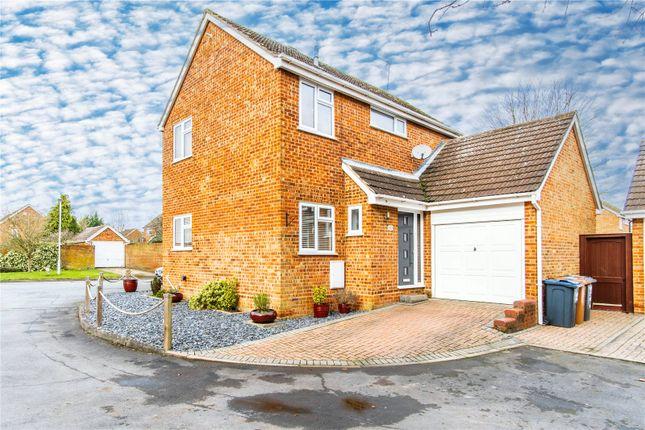 Thumbnail Detached house for sale in Pynchbek, Thorley, Bishop's Stortford