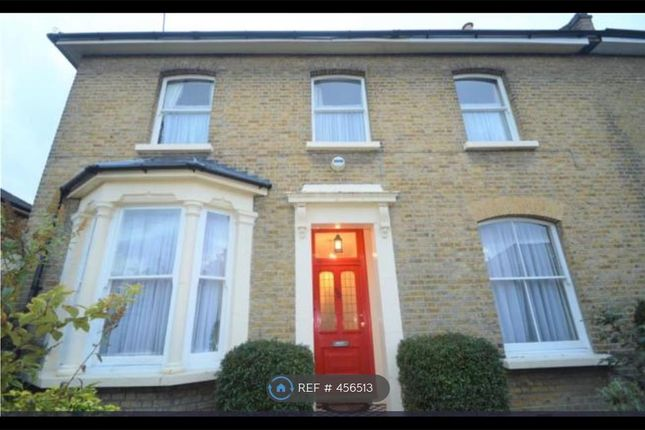 Thumbnail Semi-detached house to rent in Cleveland Road, London