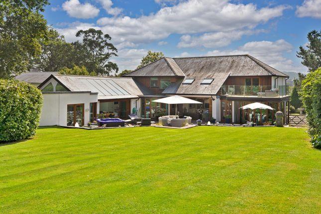 4 bed detached house for sale in Dark Lane, Modbury, Ivybridge, Devon PL21