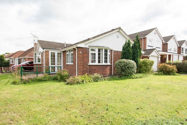 Thumbnail Bungalow for sale in The Drive, Sidcup