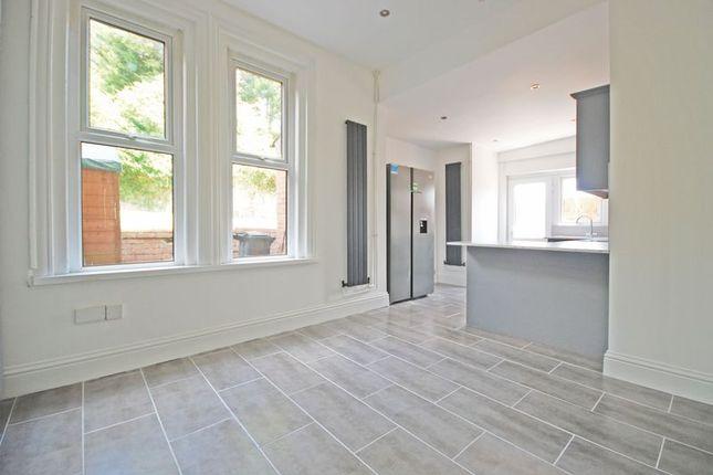 Photo 4 of Stunning Period House, Dewsland Park Road, Newport NP20