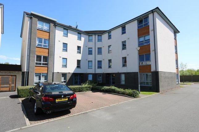 Thumbnail Flat to rent in Kenley Road, Braehead, Renfrew