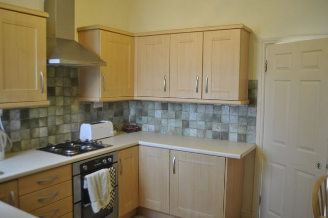 Thumbnail Terraced house to rent in Grouse Street, Hillsborough, Sheffield