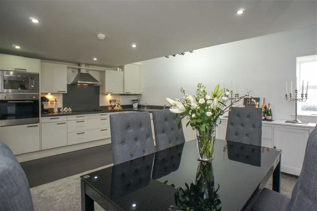 Thumbnail Mews house for sale in Airedale Mill, Micklethwaite, West Yorkshire