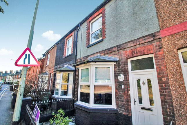 Thumbnail Terraced house for sale in South Undercliff, Rye