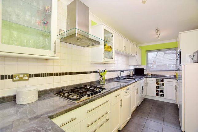 Thumbnail Semi-detached house for sale in Lucas Road, Snodland, Kent